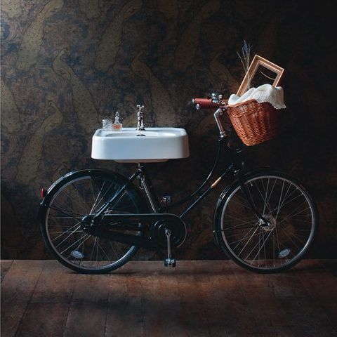 klassieke kranen - retro kranen - landelijke kraan