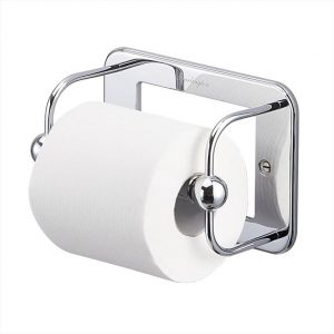 toiletrolhouder - landelijke badkameraccessoires - klassieke badkamers - landelijke badkamers