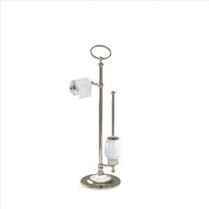 toiletaccessoires - klassieke badkamers - landelijke badkamers