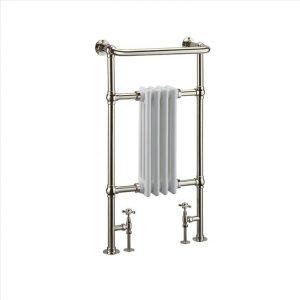 handdoekradiator - badkamer radiator - klassieke radiatoren - landelijke radiatoren - elektrische radiator
