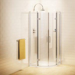 landelijke badkamers - klassieke badkamers