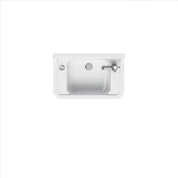 fontein toilet - handenwasser